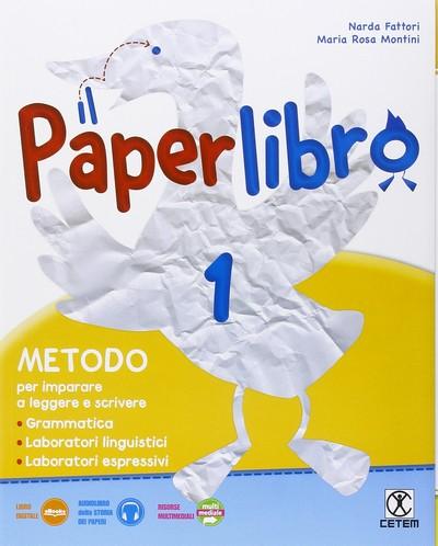 Paperlibro Scelgolibro