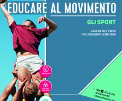 Educare Al Movimento Scelgolibro